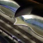 Aşkabat Uluslararası Havalimanı Hizmete Açıldı