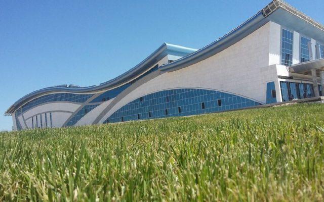 Awaza Sport Komplex