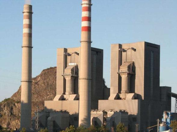 Zonguldak Catalagzi Thermal Plant