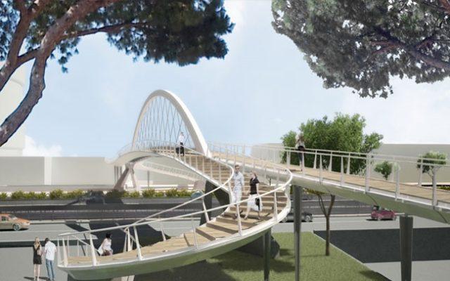Denizli Yaya Köprüsü