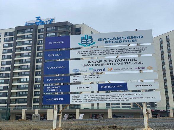 3. Istanbul Basaksehir