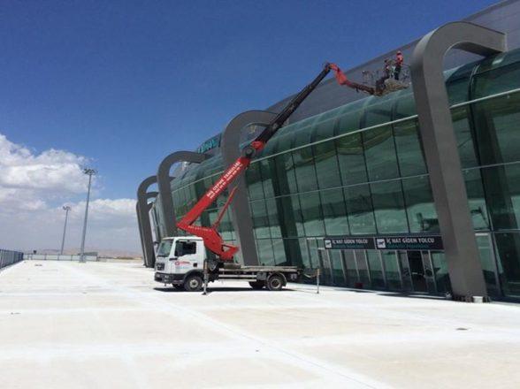 Konya Airport