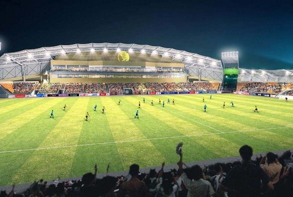 Lekhwiya Stadium