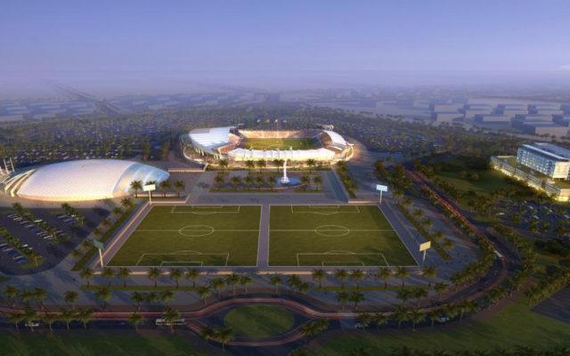 Lekhwiya Stadyumu