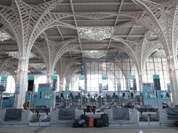 Medine Havalimanı