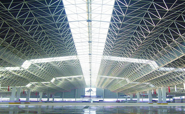 What is Space Roof Truss Systems?