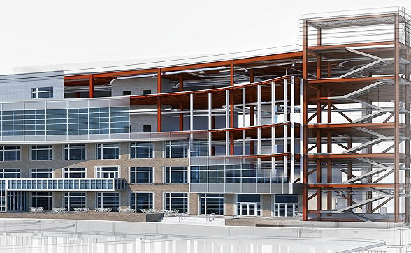 What Is BIM (Building Information System)?
