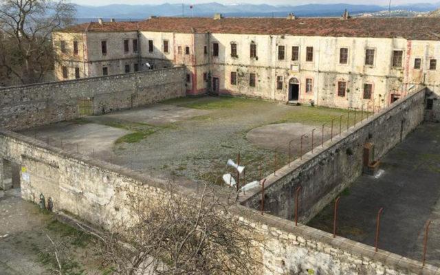 Historical Sinop Prison