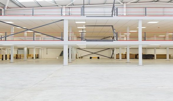 What Is a Suspended Floor?