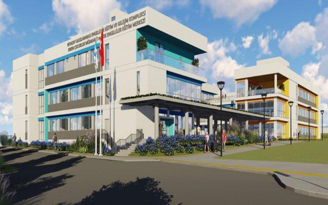 Beyazay Education Center