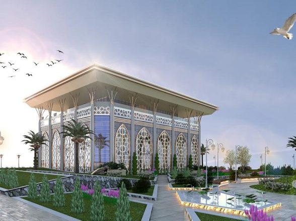İzmir Kemalpaşa Project