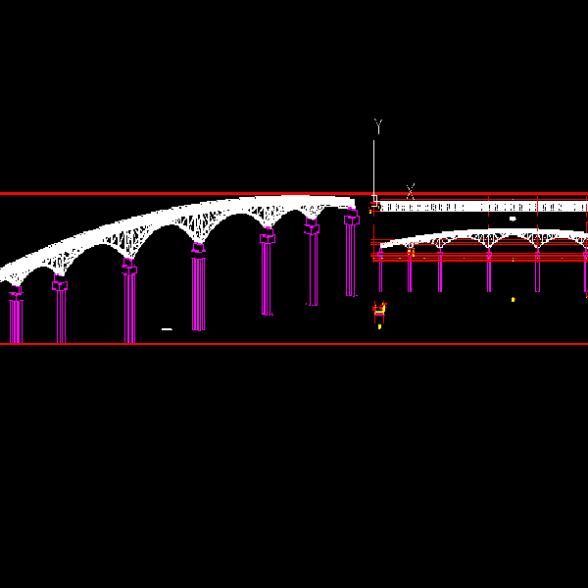 Birecik Municipality Temaşa Pedestrian Bridge Cost Study