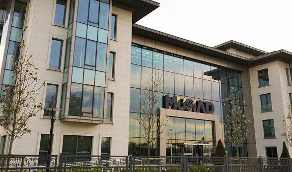 Musiad Headquarters Complex