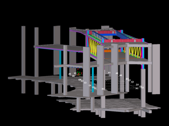 Nuhoğlu Yenitepe Çelik Pool Project