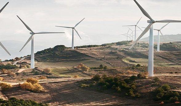 Rüzgar Türbin Temel Güçlendirme Projeleri
