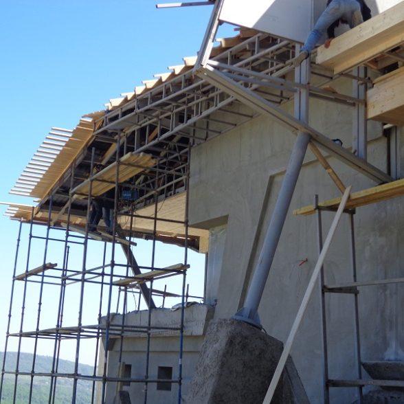 Gözal Azersun Dia Holding Structural Design