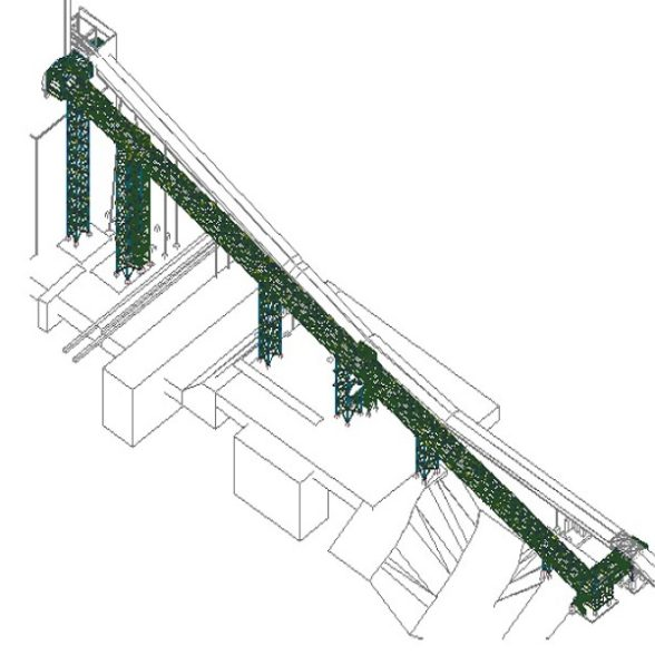 ÇATES Conveyor Line